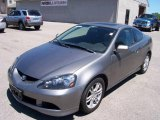 2006 Magnesium Metallic Acura RSX Sports Coupe #12263694