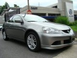 2006 Magnesium Metallic Acura RSX Sports Coupe #12268704