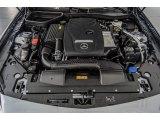 Mercedes-Benz SLC Engines