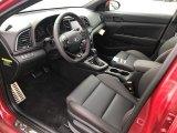 Hyundai Elantra Interiors