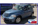 2007 Marine Blue Pearl Chrysler PT Cruiser  #12277749