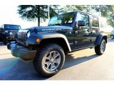 2017 Rhino Jeep Wrangler Unlimited Rubicon 4x4 #123025918