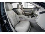 2016 Mercedes-Benz S Interiors