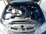 Lexus IS Engines