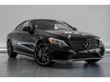 2018 Mercedes-Benz C 43 AMG 4Matic Coupe