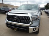 2018 Cement Toyota Tundra SR5 Double Cab 4x4 #123064604