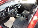 Toyota Corolla iM Interiors