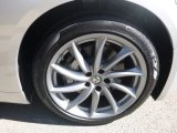 Alfa Romeo Giulia 2017 Wheels and Tires