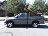 2003 Graphite Metallic Dodge Ram 1500 ST Regular Cab #123064369