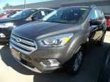 2018 Magnetic Ford Escape SEL 4WD #123080371