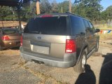 2003 Harvest Gold Metallic Ford Explorer XLS 4x4 #123080047