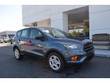 2018 Magnetic Ford Escape S #123108121