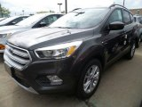 2018 Magnetic Ford Escape SE #123108228