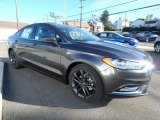 2018 Ford Fusion Magnetic