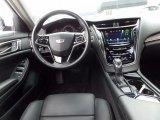 2017 Cadillac CTS Interiors
