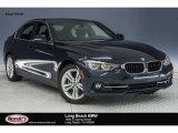 2017 Imperial Blue Metallic BMW 3 Series 330i Sedan #123130448