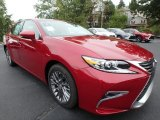 Lexus ES Data, Info and Specs