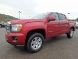 GMC Canyon Data, Info and Specs