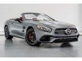 Mercedes-Benz SL Data, Info and Specs