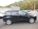 2018 Shadow Black Ford Escape SE 4WD #123196109