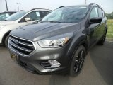 2018 Magnetic Ford Escape SE #123210505