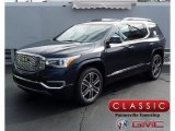 2018 Blue Steel Metallic GMC Acadia Denali AWD #123210382