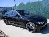 2018 Jet Black BMW 3 Series 330i xDrive Sedan #123210608
