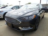 2018 Magnetic Ford Fusion SE #123210464