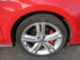 Volkswagen Jetta 2016 Wheels and Tires