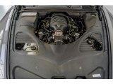 Maserati Quattroporte Engines