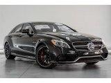 Mercedes-Benz CLS Data, Info and Specs