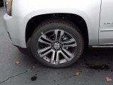 GMC Yukon Wheels and Tires