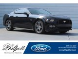 2017 Shadow Black Ford Mustang GT Coupe #123255859
