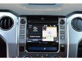 2018 Toyota Tundra Limited CrewMax 4x4 Navigation