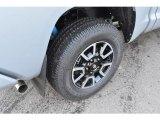 2018 Toyota Tundra Limited CrewMax 4x4 Wheel