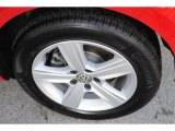 Volkswagen Golf Wheels and Tires