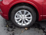 Buick Envision Wheels and Tires
