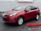 2018 Buick Envision Preferred AWD