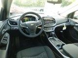 Chevrolet Volt Interiors