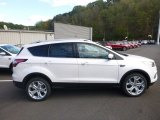 2018 White Platinum Ford Escape Titanium 4WD #123328951