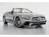 Mercedes-Benz SL Data, Info and Specs