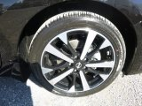 Nissan Altima Wheels and Tires
