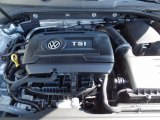 Volkswagen Golf Alltrack Engines