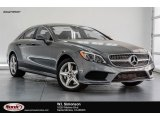 2018 Mercedes-Benz CLS 550 4Matic Coupe