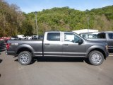 2018 Magnetic Ford F150 STX SuperCrew 4x4 #123389854