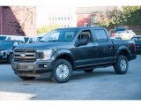 2018 Magnetic Ford F150 XL SuperCrew 4x4 #123389768