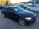 2006 Black Sapphire Metallic BMW 3 Series 330i Sedan #123422303
