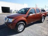 Nissan Frontier Data, Info and Specs