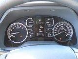 2018 Toyota Tundra XSP CrewMax 4x4 Gauges
