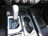 2018 Toyota Tundra XSP CrewMax 4x4 6 Speed ECT-i Automatic Transmission